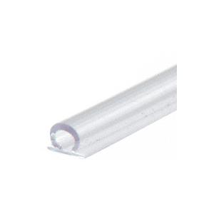 Crl Sdtb Translucent Vinyl Bulb Seal 7 32 Gap In 2020 Bulb Sliding Shower Door Translucent