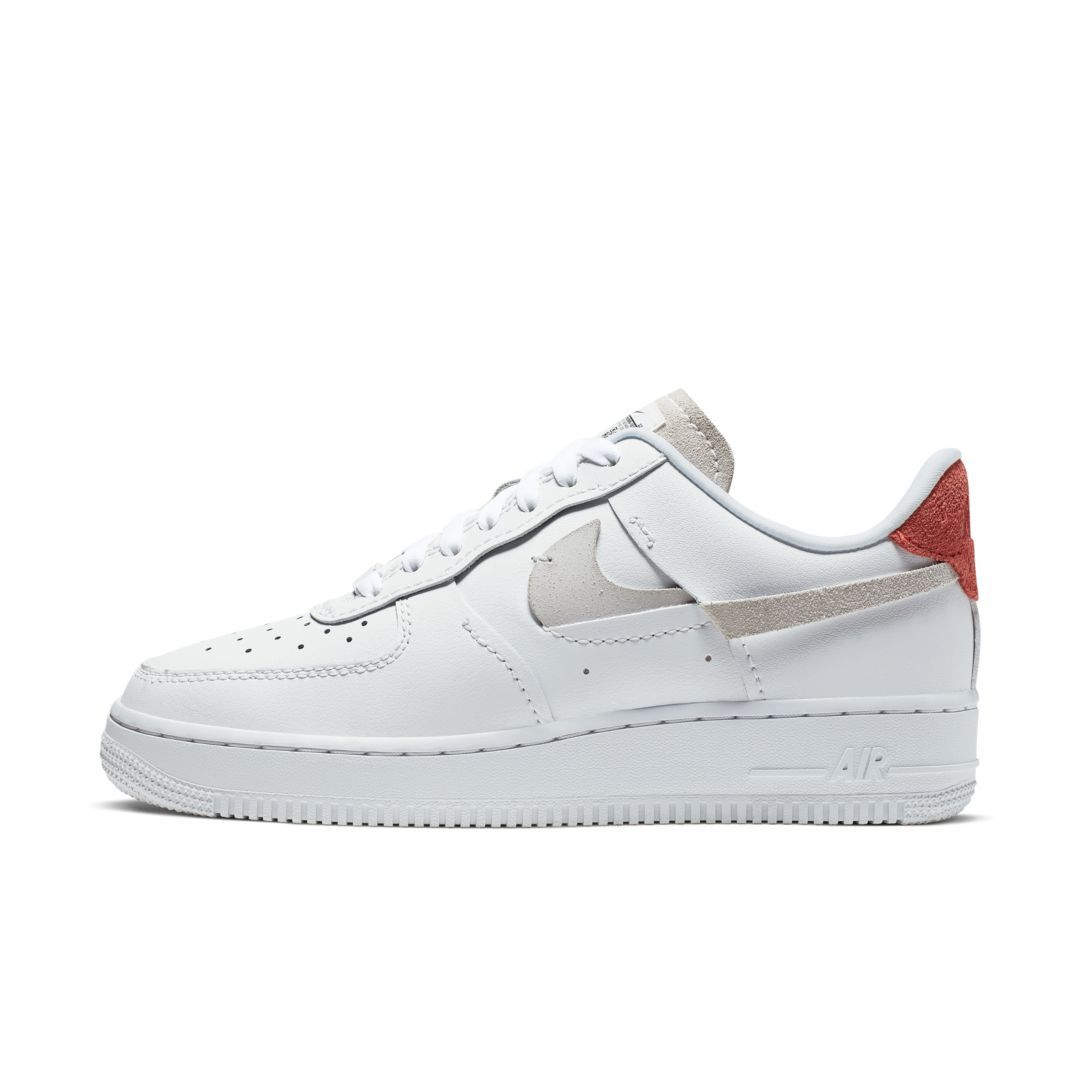 Air Force 1 '07 Lux Women's Shoe en 2020   Zapatillas, Vogue