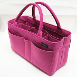 Felt Organizer $41.95 comes in lots of colors.