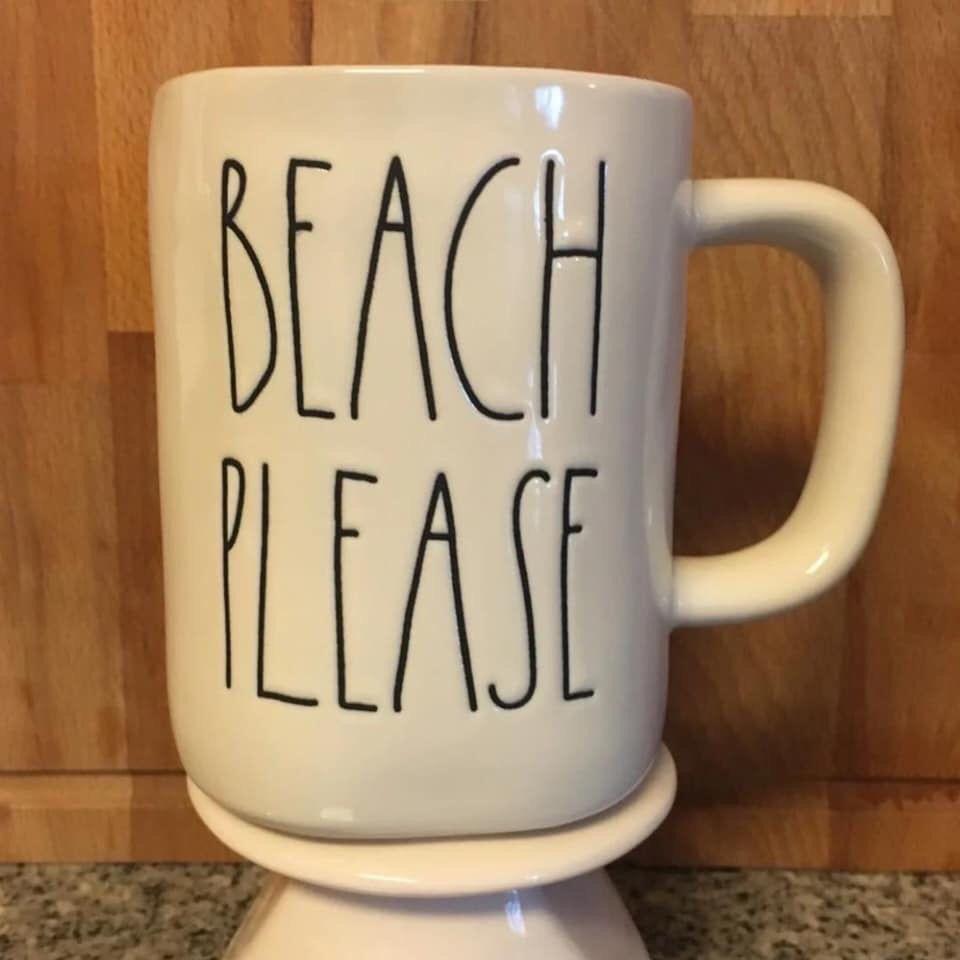 Beachplease Raedunn Raedunnfinds Raedunnmugs Raedunncollection
