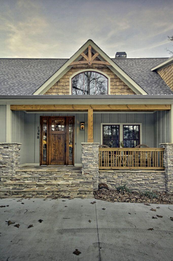 Auburn Timberlake Homes