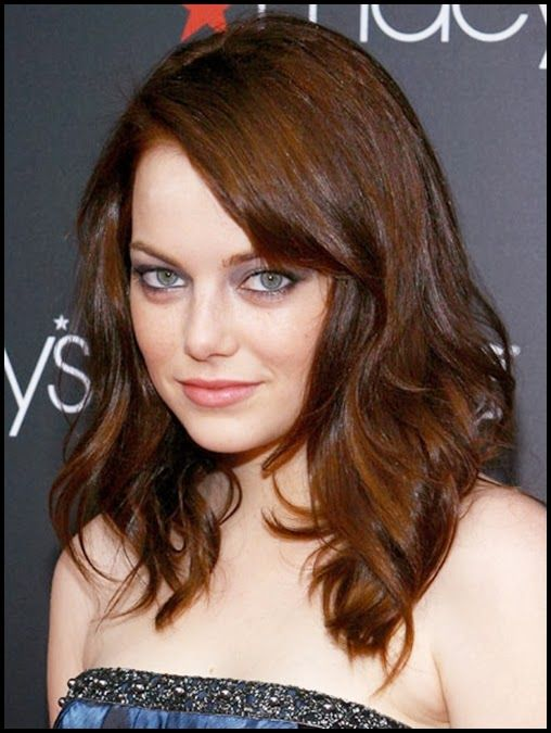 5 best Dark Brown Hair Color for 2014 | Dark auburn hair ...