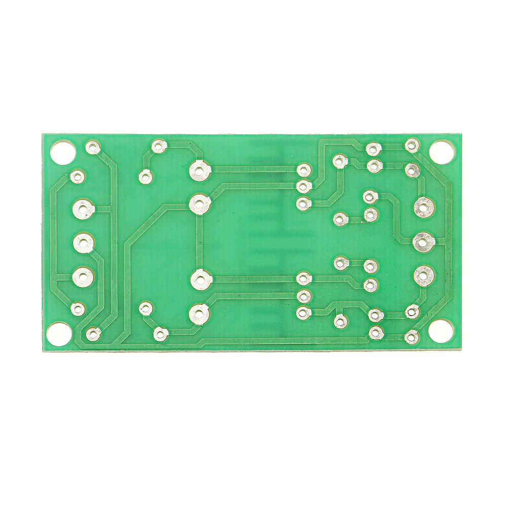 LM7912 ±12V Dual Voltage Regulator Rectifier Bridge Power Supply Module LM7812