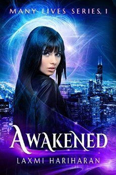Awakened (Many Lives Prequel Series, #1)