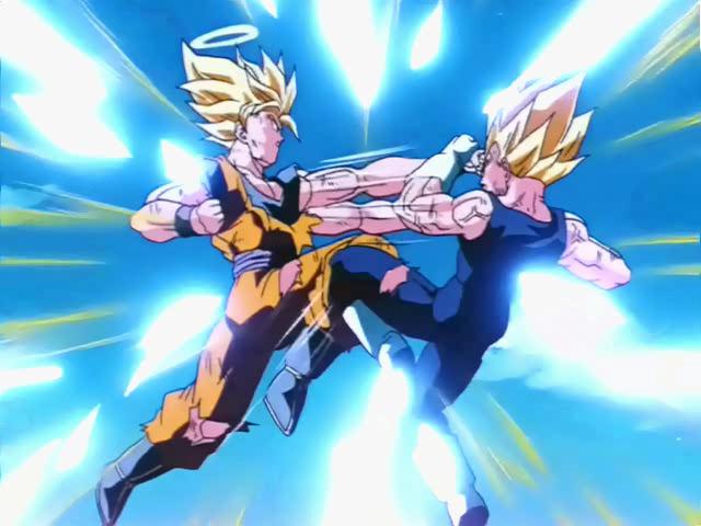 goku vs frieza full fight 1080p wallpaper