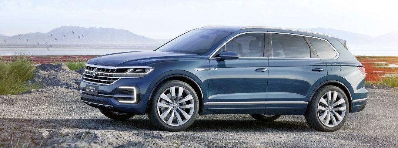Volkswagen Plug In Hybrid In 2020 With Images Volkswagen Touareg Volkswagen Suv
