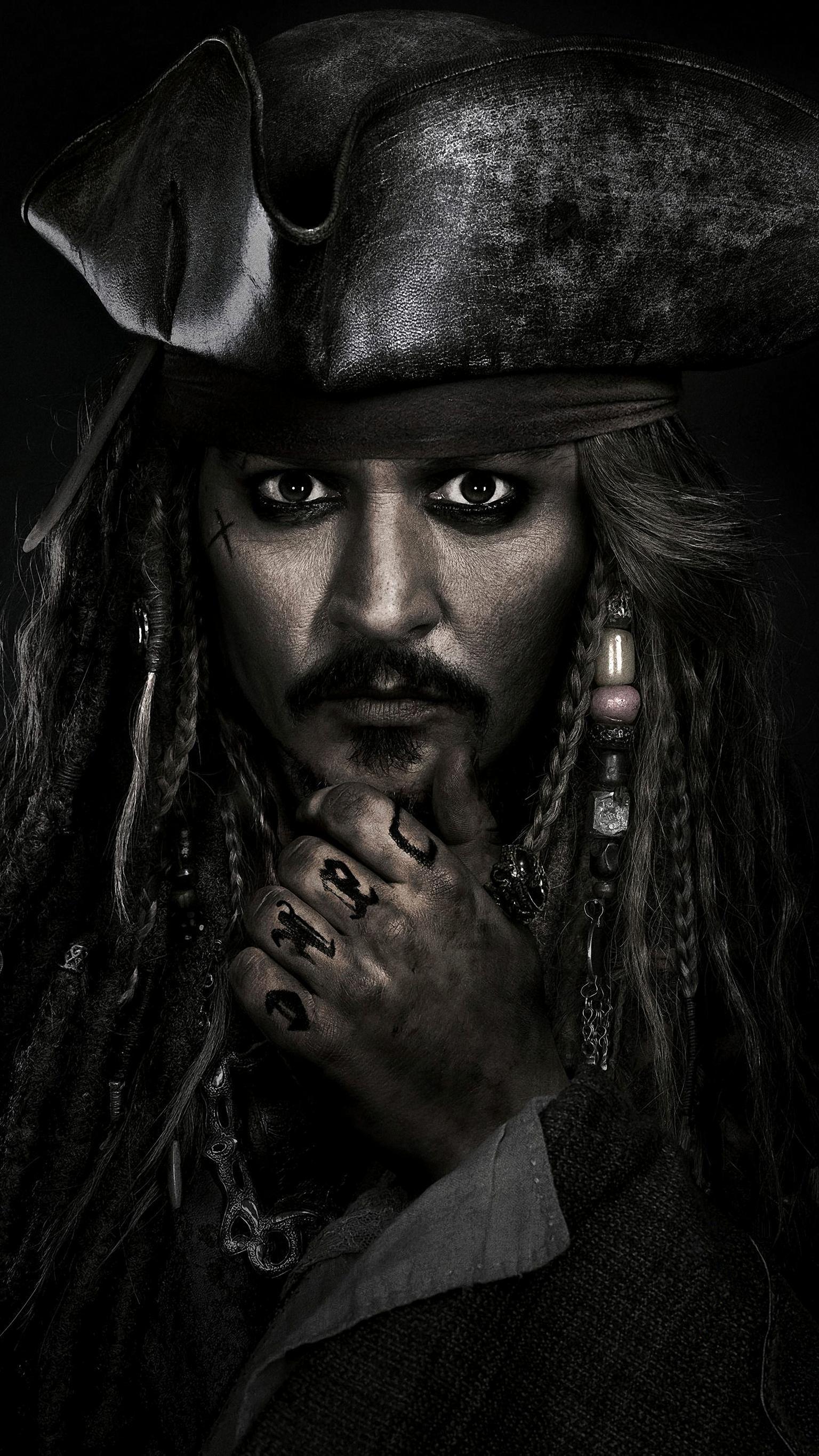 Pirates Of The Caribbean Dead Men Tell No Tales 2017 Phone Wallpaper Moviemania Jack Sparrow Wallpaper Jack Sparrow Tattoos Jack Sparrow