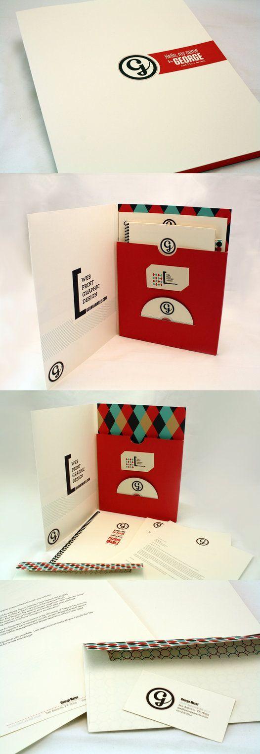 folder | Presentation Folders | Pinterest | Graphic design posters ...