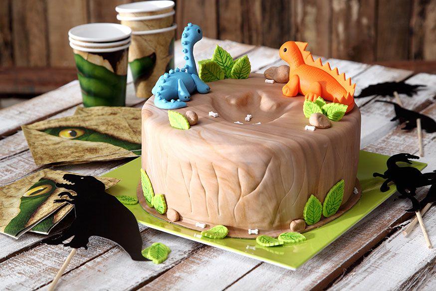 Die Dino Torte Ist Ein Riesen Hit Auf Jedem Kindergeburtstag Foto Styling Thordis Ruggeberg Kuchen Kindergeburtstag Kinder Kuchen Kindergeburtstag Essen