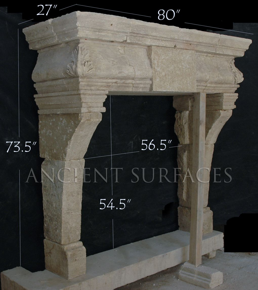 antique stone fireplace mantels. An Anglo French Mixed Style Antique Stone Fireplace Mantle Terminology Of Mantels  In Her Majesty S English