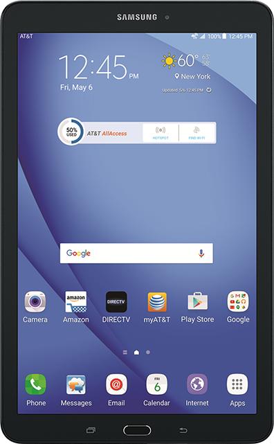 Samsung Galaxy Tab E Black 16 Gb From At T Samsung Galaxy Tab Samsung Samsung Galaxy