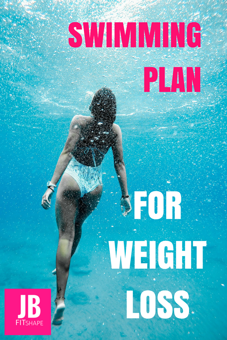 Swimming Plan For Weight Loss Workout Fitness Fat Fast And Weight