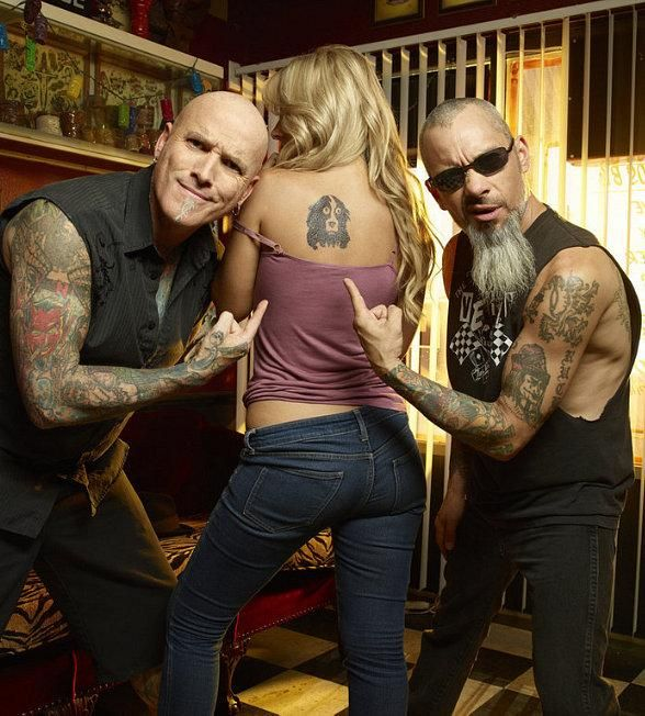 """Las Vegas Wranglers and Stars of A&E's """"Bad Ink"""" to Host Fourth ..."""