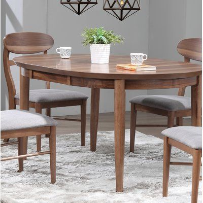 George Oliver Chau Extendable Dining Table