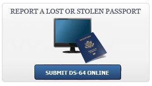 Lost Or Stolen Passports Stolen Passport Passport Information Passport