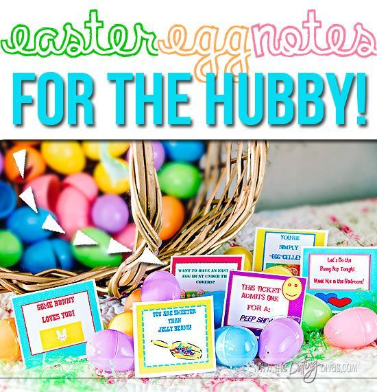 Easter egg bedroom notes easter egg and note easter egg bedroom notes negle Images