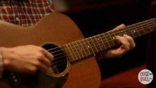 Sam Amidon Pretty Fair Damsel - YouTube