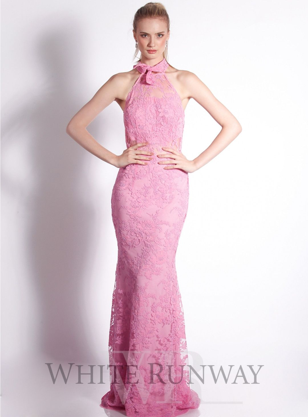 Juliana Lace Gown. The Juliana Gown as part of Alex Perry\'s AW15 ...