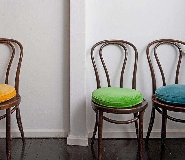 round chair cushions round seat