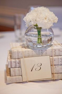 Music themed table decorations google search projects music themed table decorations google search junglespirit Images