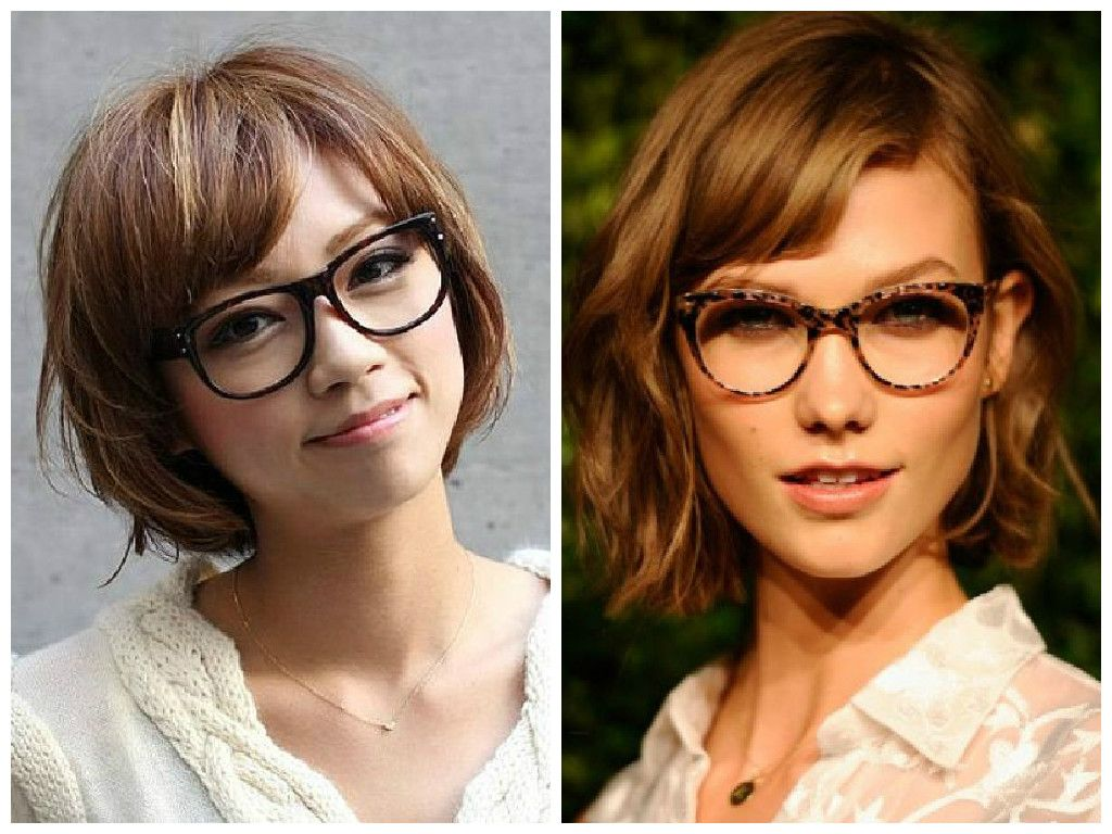 here are some short hairstyle ideas that look great with today's