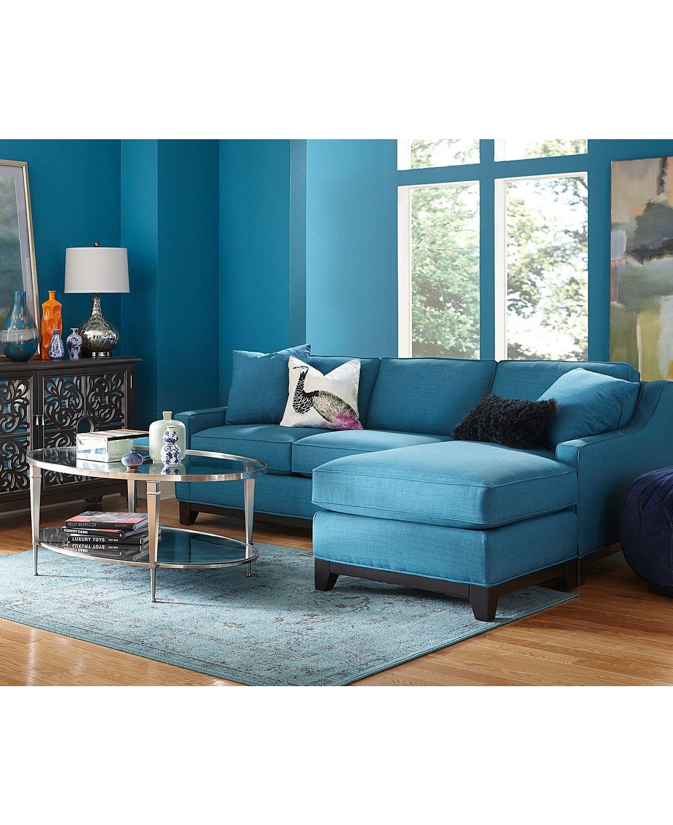 Fantastic Keegan Fabric 2 Piece Sectional Sofa Custom Colors Bralicious Painted Fabric Chair Ideas Braliciousco