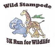 Wild Stampede 5K 9/29 - maybe with AnnaLee