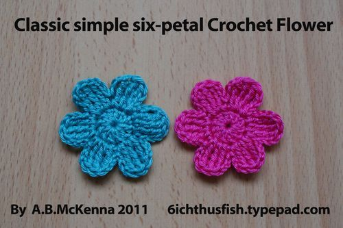 crochet patterns for beginners | Help yourself to the pattern and I ...