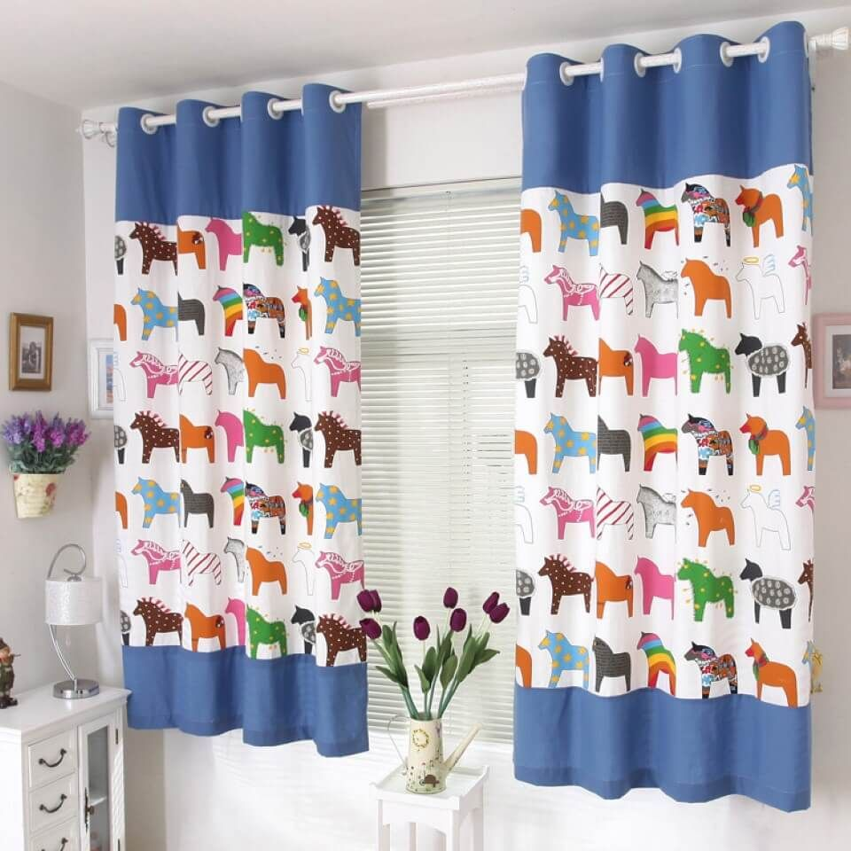 Best Kid S Room Curtains Ideas To Try Out Boys Room Curtains