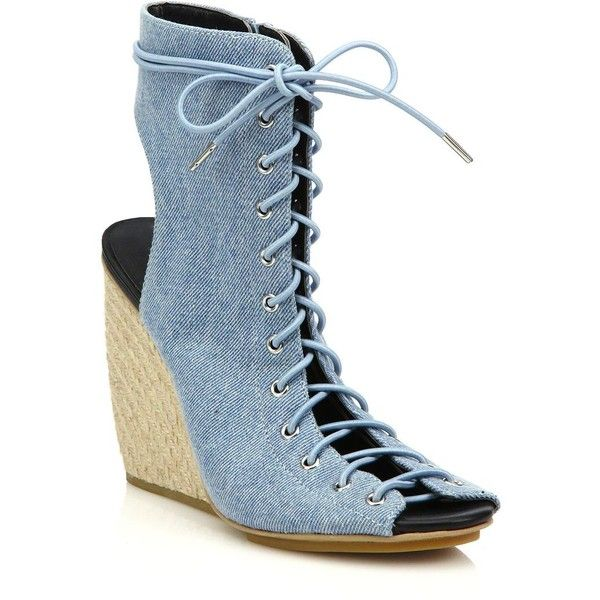 Chaussures À Lacets Minkoff Rebecca Up hjXuLx