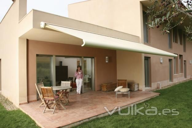 Imagenes de tipos de toldos terrazas buscar con google jardines e ideas pinterest patio - Tipos de toldos para patios ...
