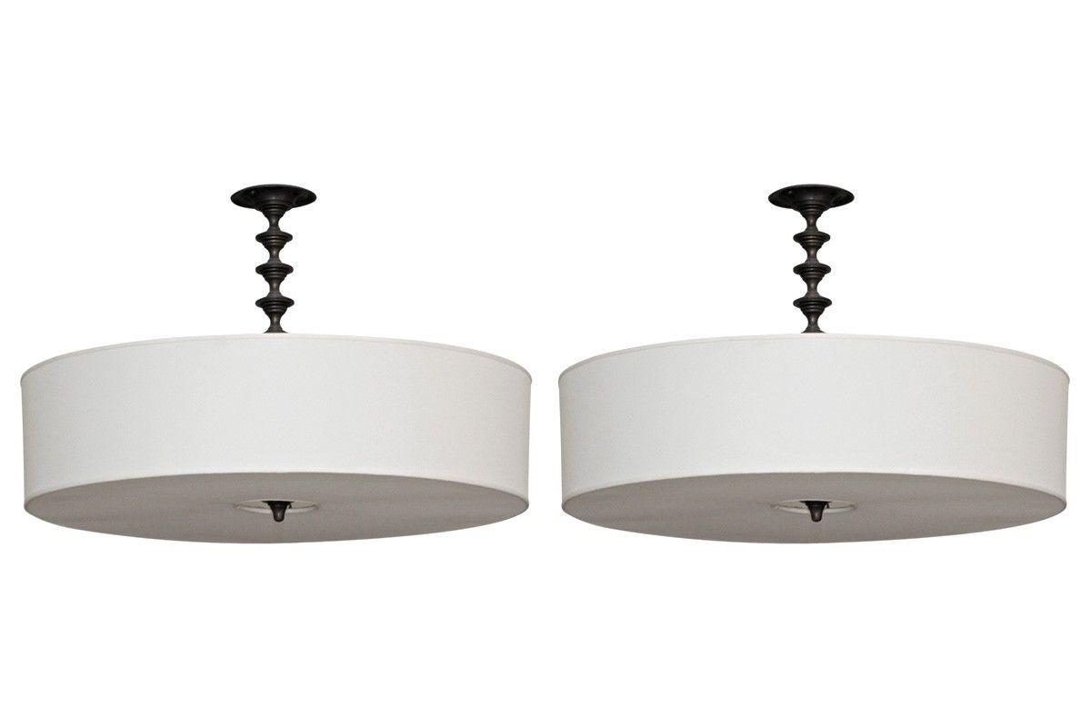 Viyet Luxury Furniture Consignment Lighting Stephen