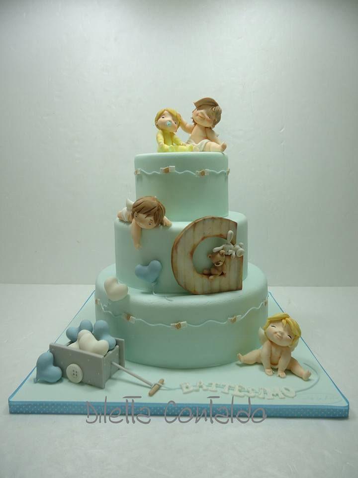 Diletta Contaldo Torte in arte