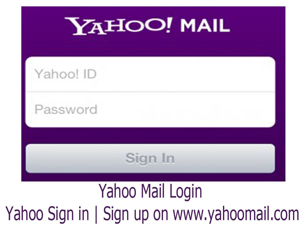 The Life They Say Is Not A Bed Of Roses But With Yahoo Mail Life Is Easier Flexible More Fun And Richer When A User Accesses Mail Login Yahoo Mail Account