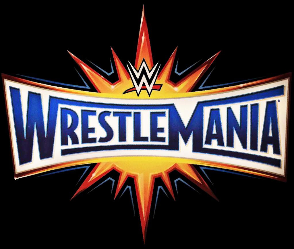 Wwe Wrestlemania Logo Png Wrestlemania Logo Wwe Logo Wrestlemania