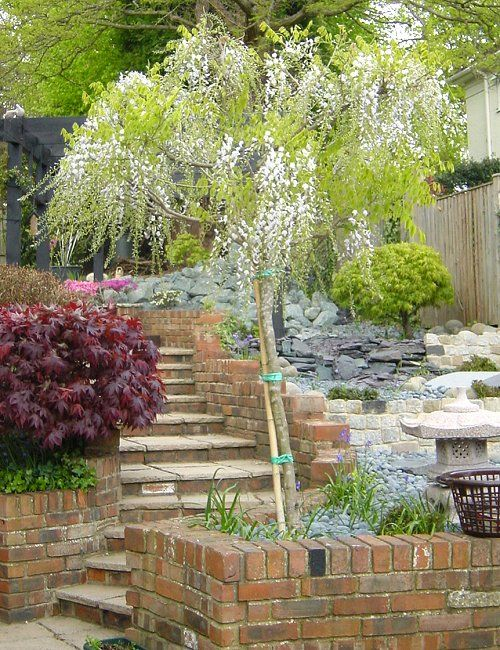 Images Of Garden Styles