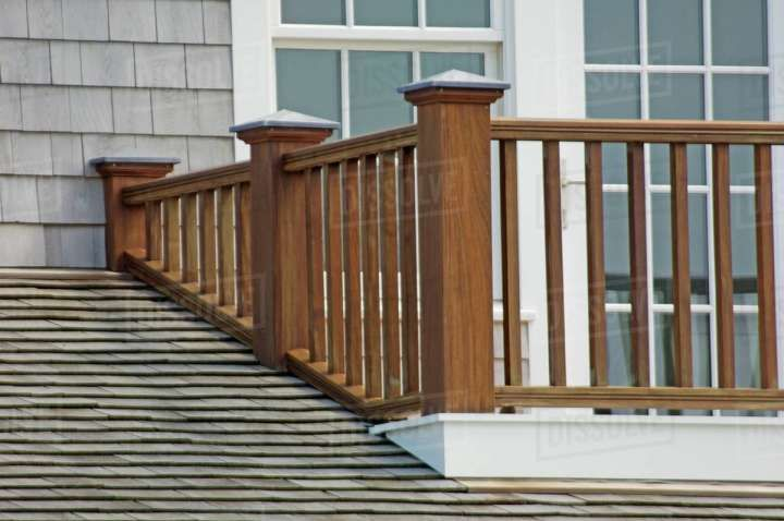 12 Unique Balcony Wooden Railing Gallery - Wood Carving ...