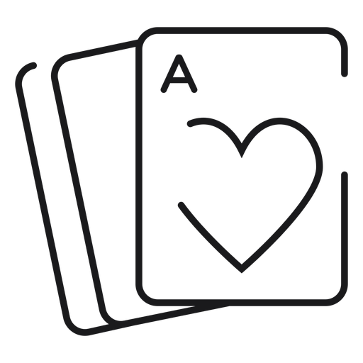 Playing Cards Icon Ad Paid Ad Icon Cards Playing Playing Cards Design Icon Cards
