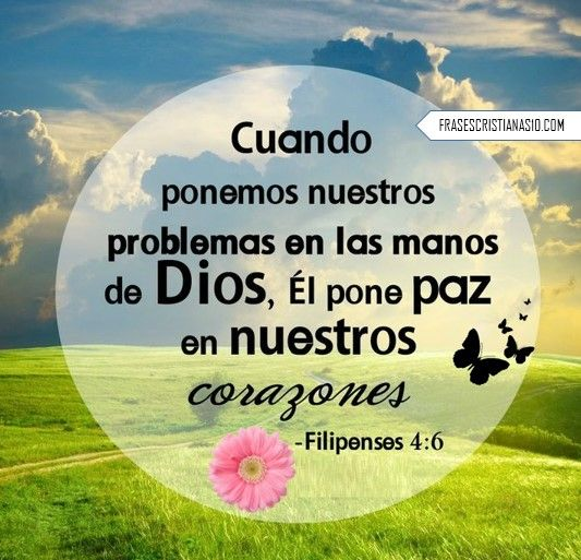 Imagenes Cristianas Con Frases De Esperanza En Dios Imagenes Con