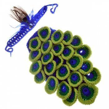 Free shipping 2018 Chic Quality Manual Wool Crochet ...
