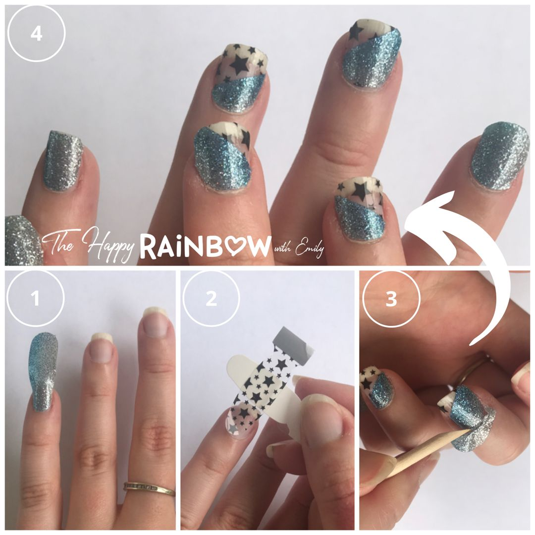 Pin On Because Life Is Too Short For Boring Nails