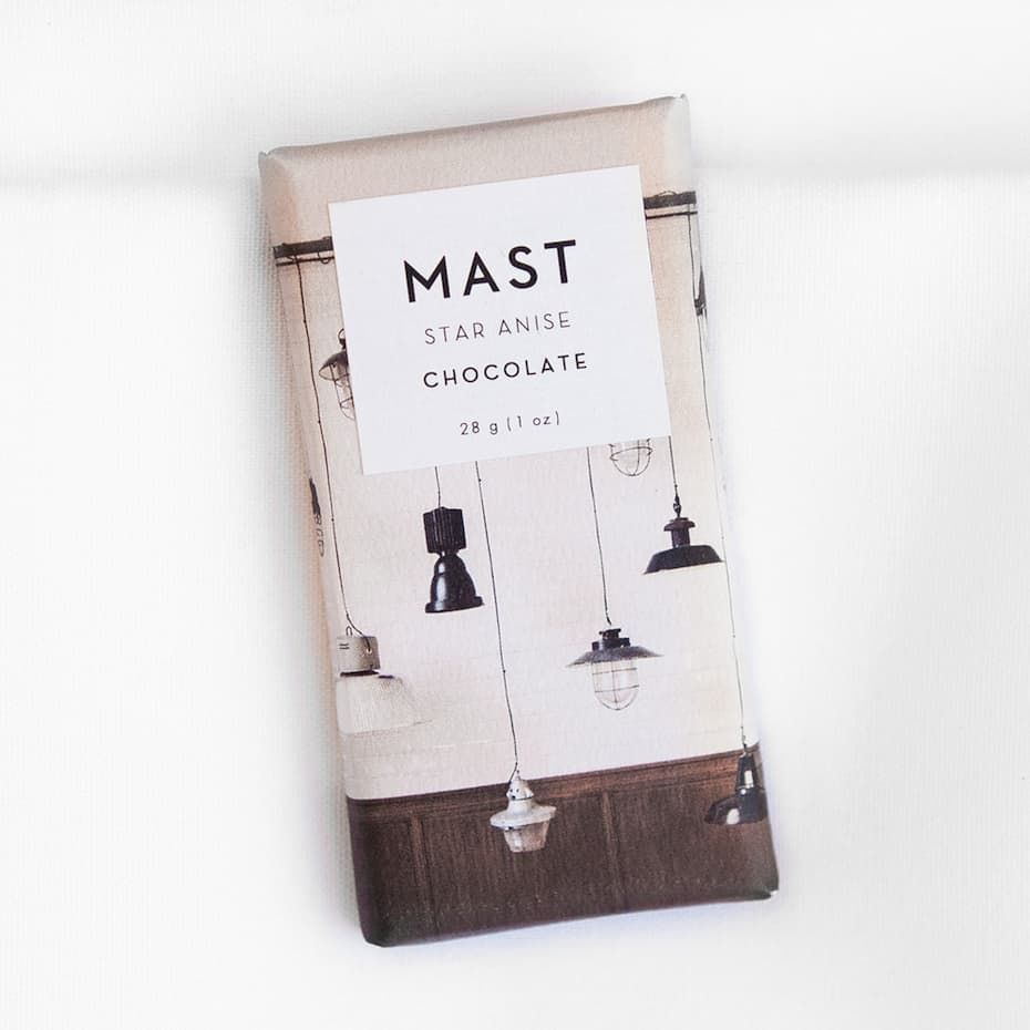 Mast Brothers' chocolate Christmas at the Town Hall Hotel | We ...