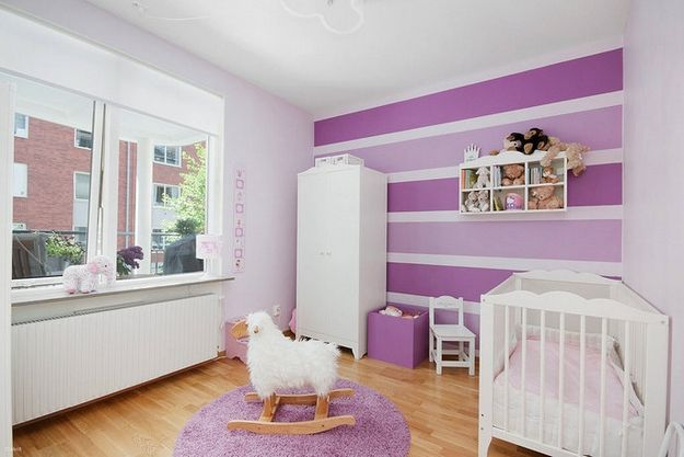 Girls Room Would Love This In A Different Color Purple Kids