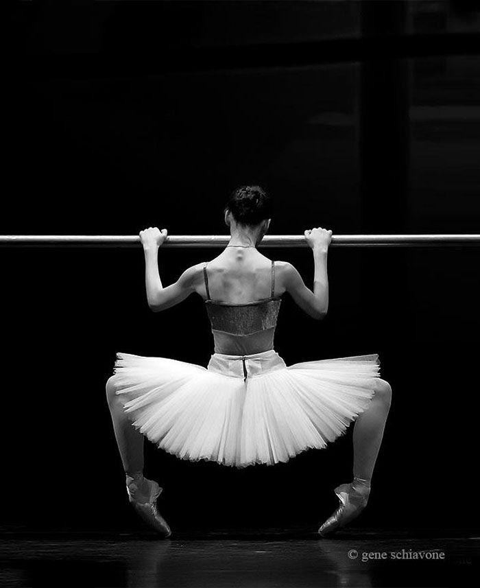 Fotos bailarinas dia ballet 2 ballerine di balletto for Foto classiche