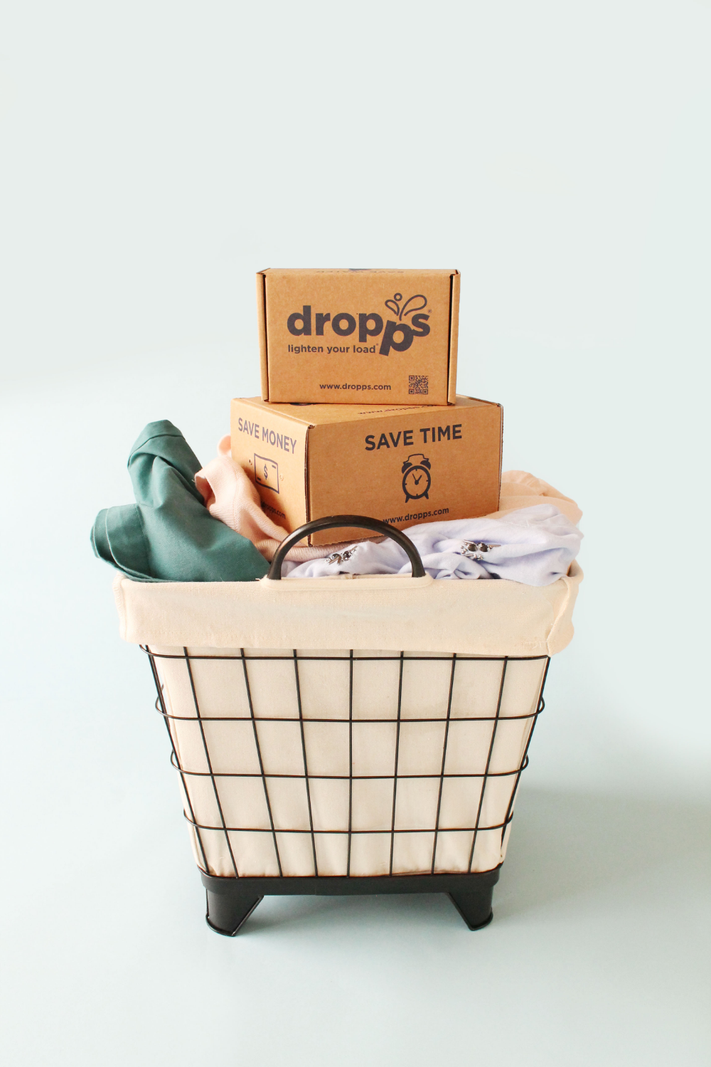 Dropps Sells Sustainable Detergent Pods Without All The Plastic