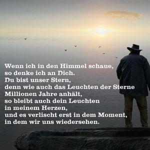 Top Schöne Sprüche Vermissen Tod | Directdrukken @BK_72