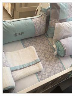 Cot Linen Linen For Baby Room Baby Nursery Furniture In