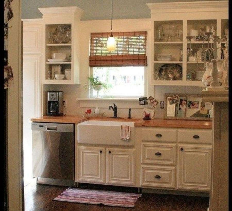 44 Genius Small Cottage Kitchen Design Ideas Design Small Cottage Kitchen Cottage Kitchen Design Kitchen Design