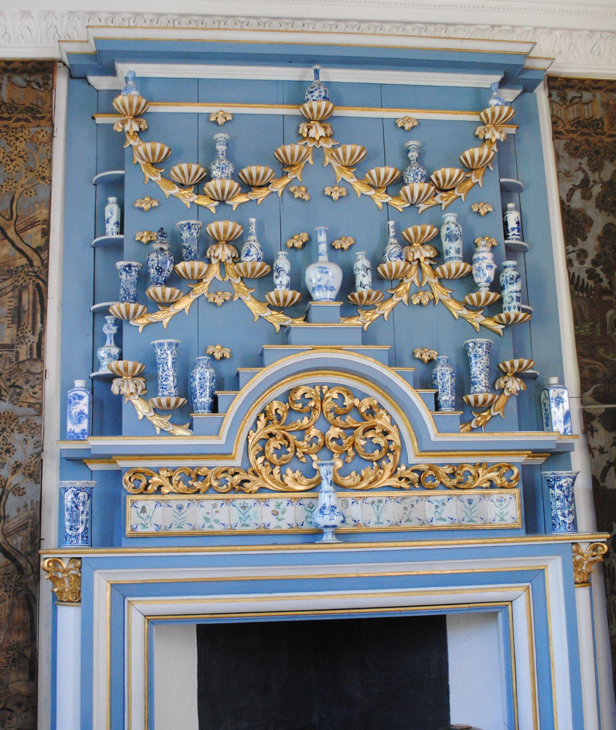 Schloss Oranienbaum Schloss Burg Baum