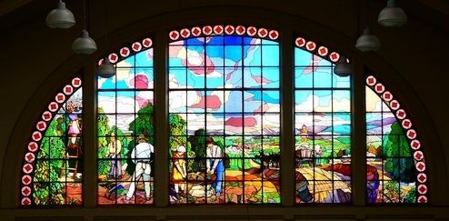 Stained glass window amazing stained glass pinterest window stained glass window solutioingenieria Images